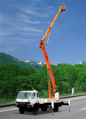 安顺通24米高空车蜜桃网