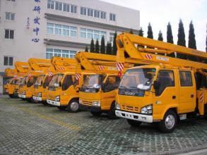 安顺通提供24米高空车蜜桃网