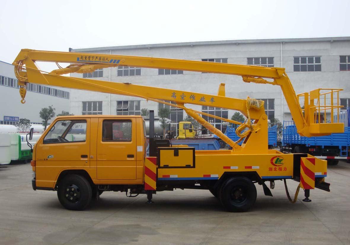 安顺通提供18米云梯车蜜桃网服务