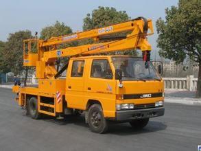 南京供应19米升降车蜜桃网