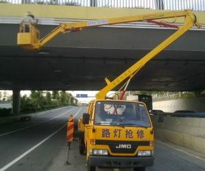 扬州张店区供应17米高空车蜜桃网