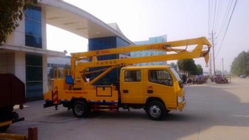 扬州沂源供应18米升降车蜜桃网