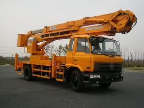 15米高空车蜜桃网在徐州检测施工