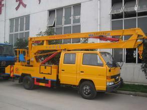 镇江沾化县供应17米高空车蜜桃网
