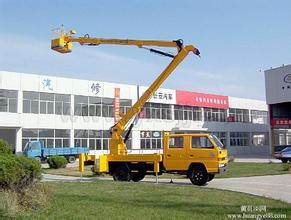 15米高空车蜜桃网在扬州检测施工