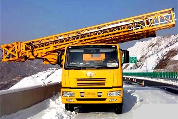 安徽22米桥检车蜜桃网